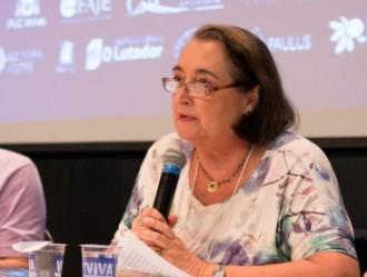 M Clara Lucchetti Bingemer